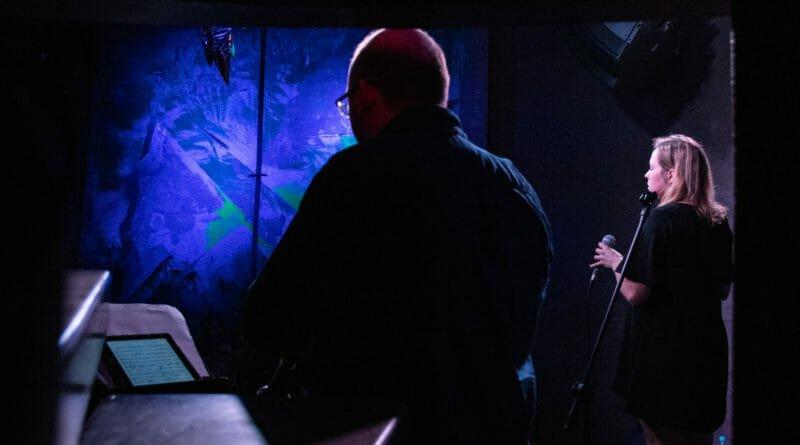 agnieszka maciaszczyk w blue note 23 800x445 - Agnieszka Maciaszczyk Quintet: In Search Of - koncert z okazji debiutanckiej płyty