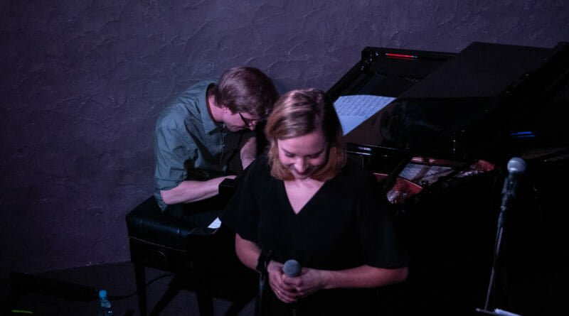 agnieszka maciaszczyk w blue note 24 800x445 - Agnieszka Maciaszczyk Quintet: In Search Of - koncert z okazji debiutanckiej płyty