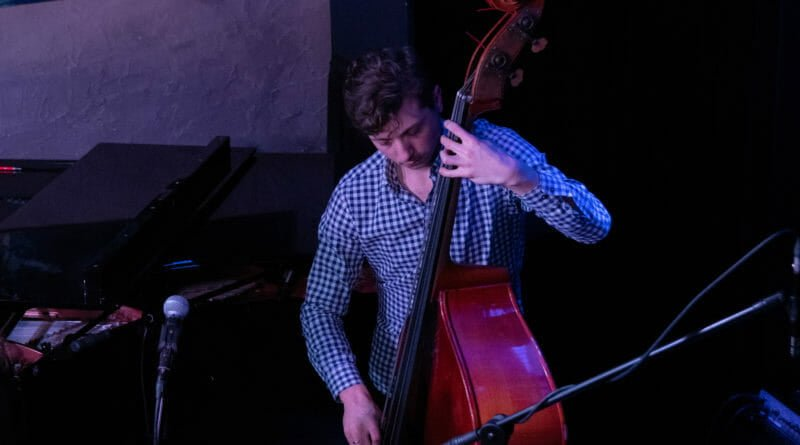 agnieszka maciaszczyk w blue note 27 800x445 - Agnieszka Maciaszczyk Quintet: In Search Of - koncert z okazji debiutanckiej płyty