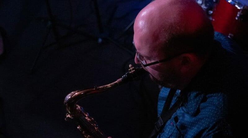 agnieszka maciaszczyk w blue note 28 800x445 - Agnieszka Maciaszczyk Quintet: In Search Of - koncert z okazji debiutanckiej płyty