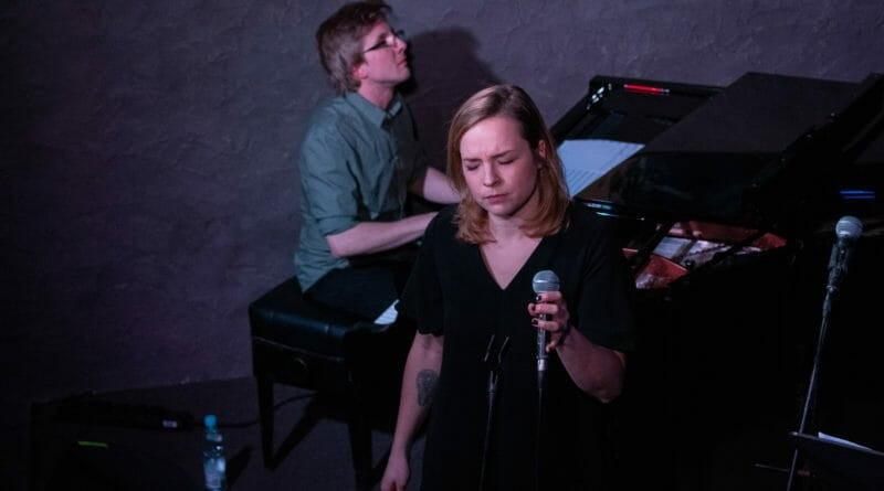 agnieszka maciaszczyk w blue note 29 800x445 - Agnieszka Maciaszczyk Quintet: In Search Of - koncert z okazji debiutanckiej płyty