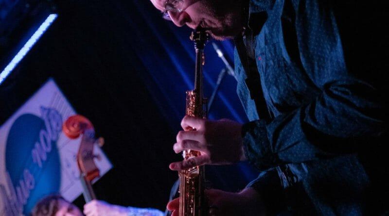 agnieszka maciaszczyk w blue note 34 800x445 - Agnieszka Maciaszczyk Quintet: In Search Of - koncert z okazji debiutanckiej płyty