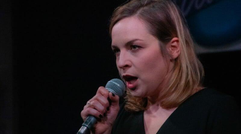 agnieszka maciaszczyk w blue note 40 800x445 - Agnieszka Maciaszczyk Quintet: In Search Of - koncert z okazji debiutanckiej płyty