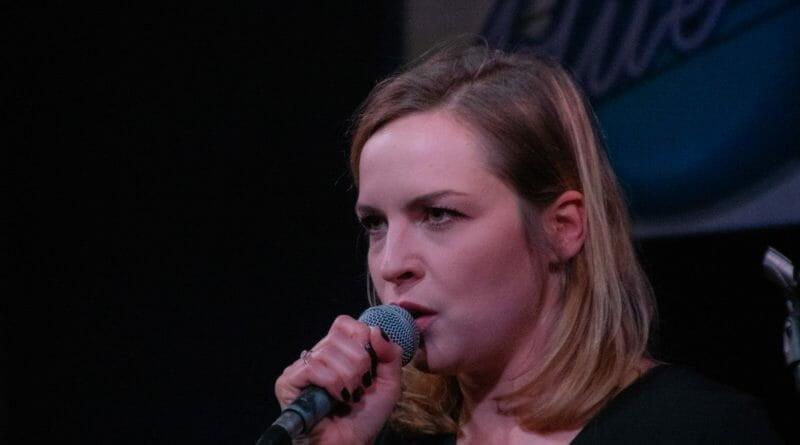 agnieszka maciaszczyk w blue note 42 800x445 - Agnieszka Maciaszczyk Quintet: In Search Of - koncert z okazji debiutanckiej płyty
