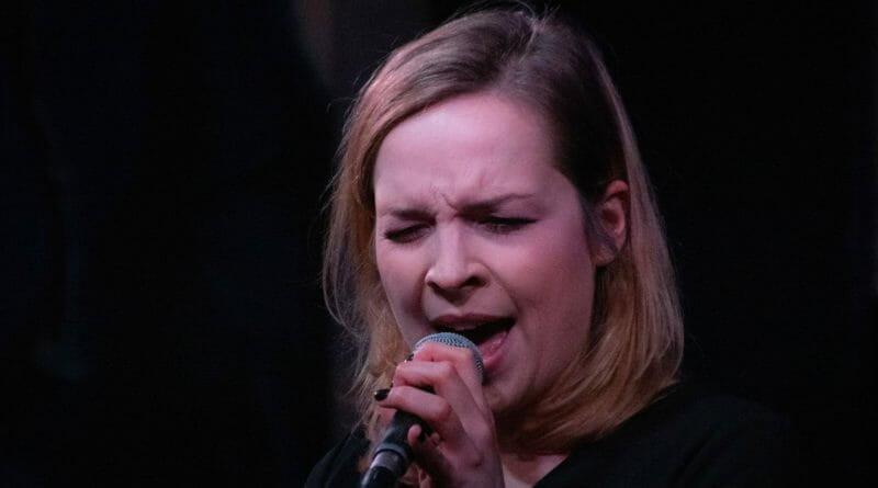 agnieszka maciaszczyk w blue note 43 800x445 - Agnieszka Maciaszczyk Quintet: In Search Of - koncert z okazji debiutanckiej płyty