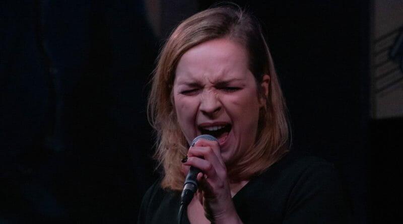 agnieszka maciaszczyk w blue note 44 800x445 - Agnieszka Maciaszczyk Quintet: In Search Of - koncert z okazji debiutanckiej płyty