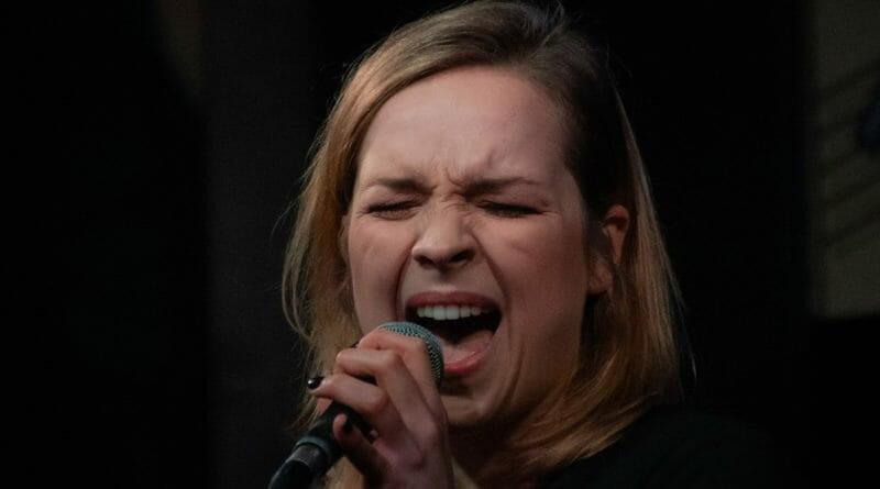 agnieszka maciaszczyk w blue note 45 800x445 - Agnieszka Maciaszczyk Quintet: In Search Of - koncert z okazji debiutanckiej płyty