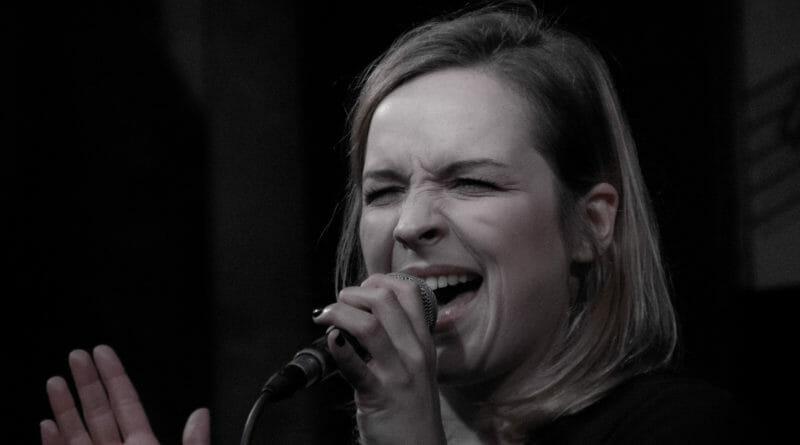 agnieszka maciaszczyk w blue note 46 800x445 - Agnieszka Maciaszczyk Quintet: In Search Of - koncert z okazji debiutanckiej płyty