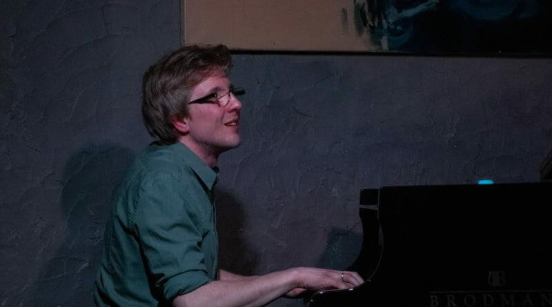 agnieszka maciaszczyk w blue note 48 800x445 - Agnieszka Maciaszczyk Quintet: In Search Of - koncert z okazji debiutanckiej płyty