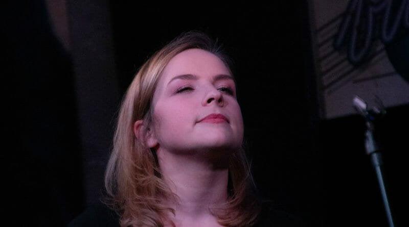 agnieszka maciaszczyk w blue note 50 800x445 - Agnieszka Maciaszczyk Quintet: In Search Of - koncert z okazji debiutanckiej płyty