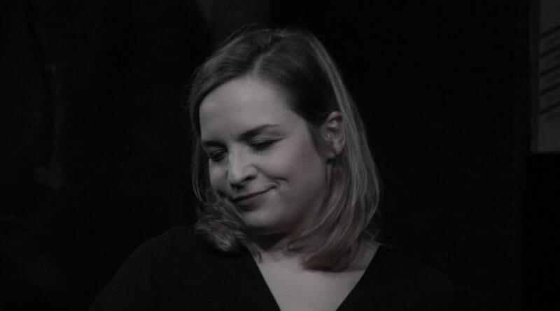agnieszka maciaszczyk w blue note 51 800x445 - Agnieszka Maciaszczyk Quintet: In Search Of - koncert z okazji debiutanckiej płyty