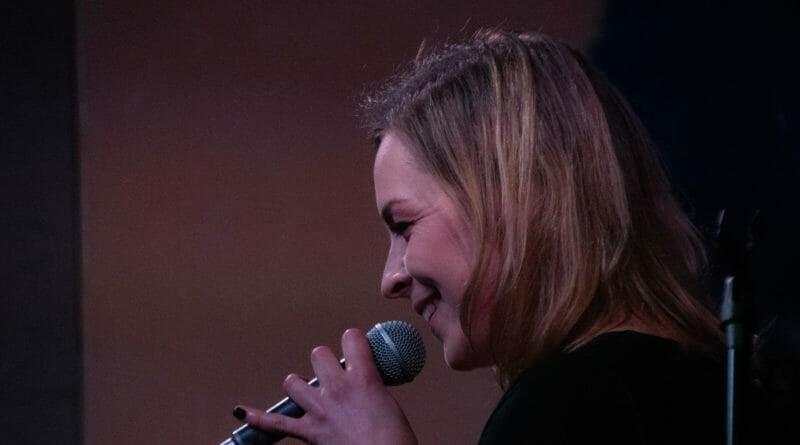 agnieszka maciaszczyk w blue note 59 800x445 - Agnieszka Maciaszczyk Quintet: In Search Of - koncert z okazji debiutanckiej płyty