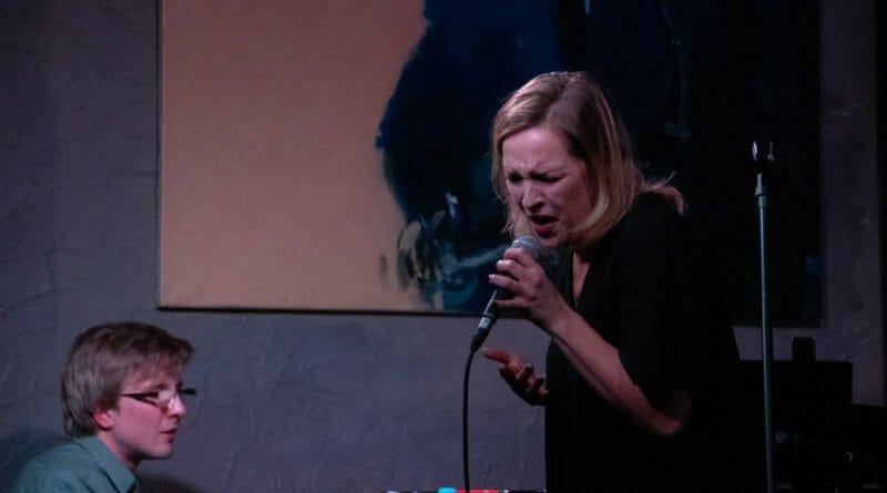 agnieszka maciaszczyk w blue note 61 800x445 - Agnieszka Maciaszczyk Quintet: In Search Of - koncert z okazji debiutanckiej płyty