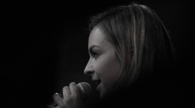 agnieszka maciaszczyk w blue note 62 800x445 - Agnieszka Maciaszczyk Quintet: In Search Of - koncert z okazji debiutanckiej płyty