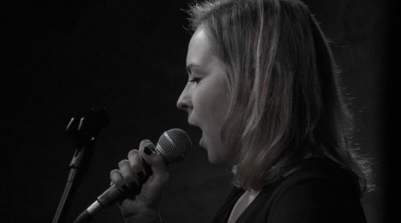 agnieszka maciaszczyk w blue note 63 800x445 - Agnieszka Maciaszczyk Quintet: In Search Of - koncert z okazji debiutanckiej płyty
