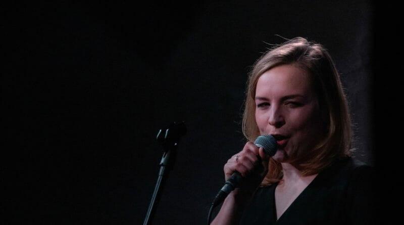 agnieszka maciaszczyk w blue note 65 800x445 - Agnieszka Maciaszczyk Quintet: In Search Of - koncert z okazji debiutanckiej płyty