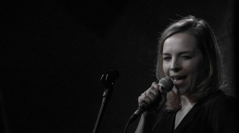 agnieszka maciaszczyk w blue note 66 800x445 - Agnieszka Maciaszczyk Quintet: In Search Of - koncert z okazji debiutanckiej płyty