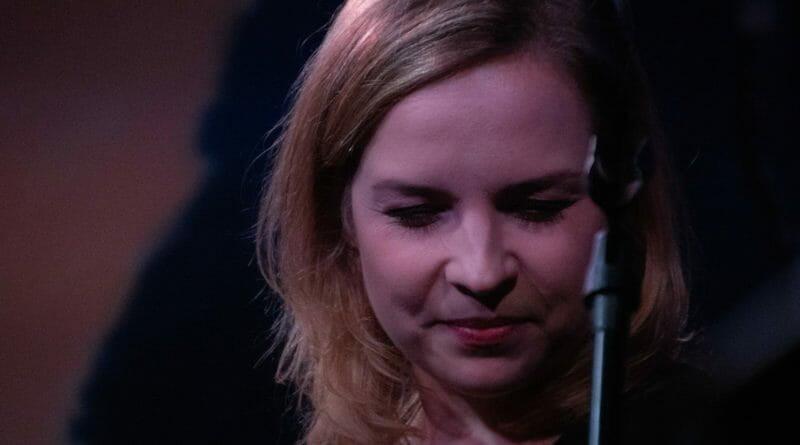 agnieszka maciaszczyk w blue note 67 800x445 - Agnieszka Maciaszczyk Quintet: In Search Of - koncert z okazji debiutanckiej płyty
