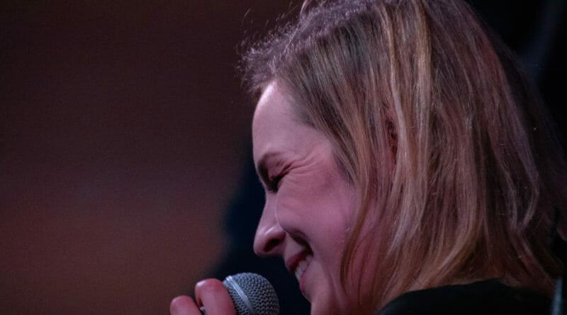 agnieszka maciaszczyk w blue note 68 800x445 - Agnieszka Maciaszczyk Quintet: In Search Of - koncert z okazji debiutanckiej płyty