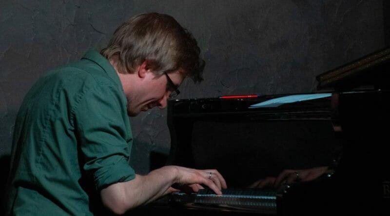 agnieszka maciaszczyk w blue note 71 800x445 - Agnieszka Maciaszczyk Quintet: In Search Of - koncert z okazji debiutanckiej płyty
