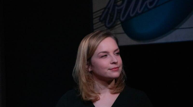 agnieszka maciaszczyk w blue note 72 800x445 - Agnieszka Maciaszczyk Quintet: In Search Of - koncert z okazji debiutanckiej płyty