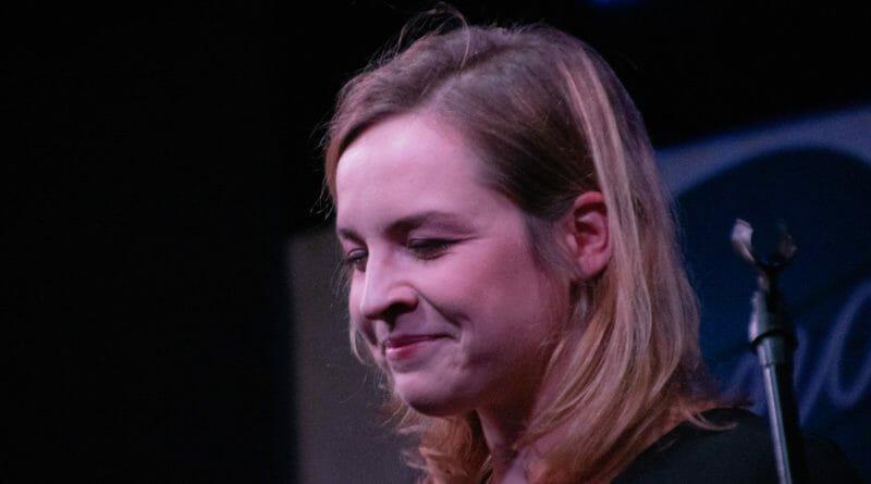 agnieszka maciaszczyk w blue note 77 800x445 - Agnieszka Maciaszczyk Quintet: In Search Of - koncert z okazji debiutanckiej płyty