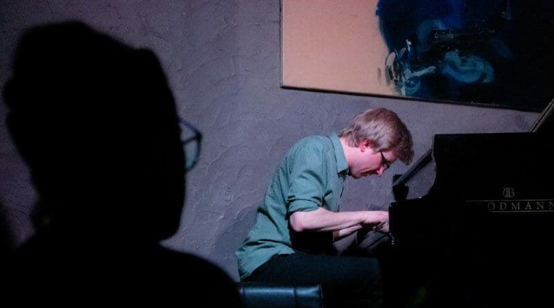 agnieszka maciaszczyk w blue note 79 800x445 - Agnieszka Maciaszczyk Quintet: In Search Of - koncert z okazji debiutanckiej płyty