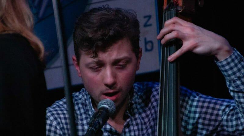 agnieszka maciaszczyk w blue note 81 800x445 - Agnieszka Maciaszczyk Quintet: In Search Of - koncert z okazji debiutanckiej płyty