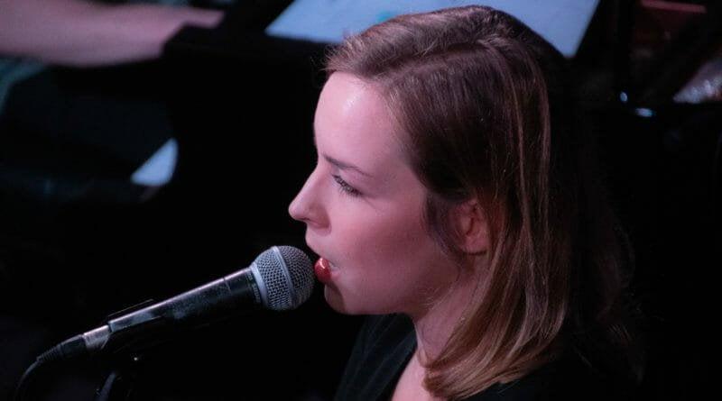 agnieszka maciaszczyk w blue note 86 800x445 - Agnieszka Maciaszczyk Quintet: In Search Of - koncert z okazji debiutanckiej płyty