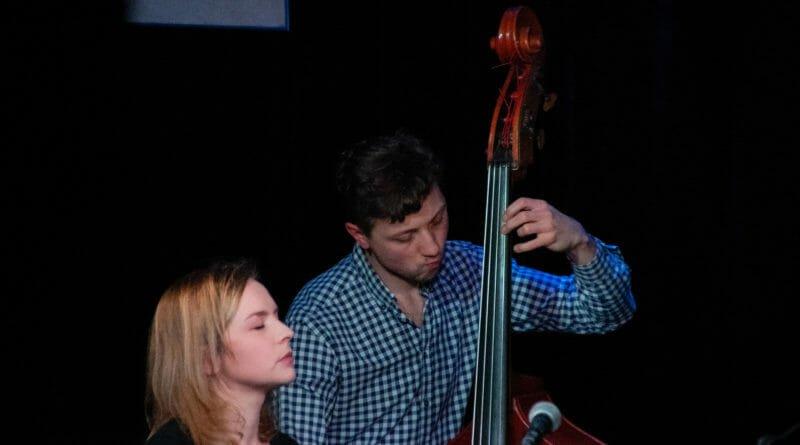 agnieszka maciaszczyk w blue note 88 800x445 - Agnieszka Maciaszczyk Quintet: In Search Of - koncert z okazji debiutanckiej płyty