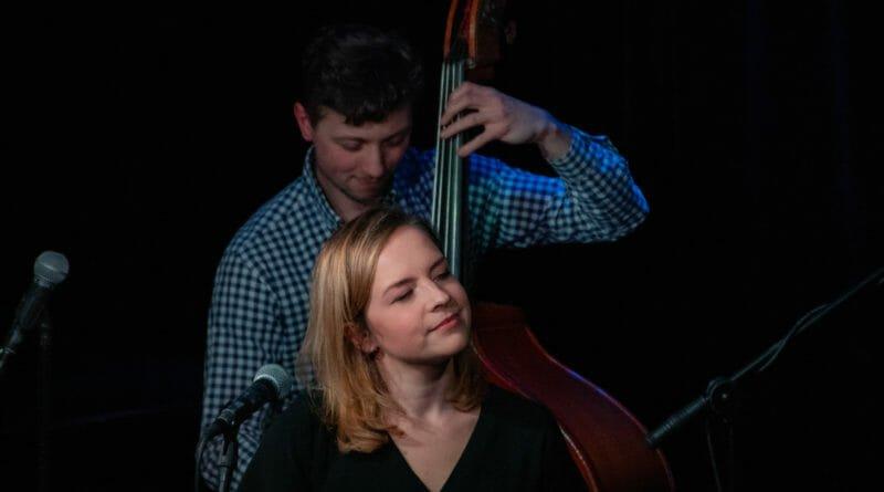 agnieszka maciaszczyk w blue note 92 800x445 - Agnieszka Maciaszczyk Quintet: In Search Of - koncert z okazji debiutanckiej płyty