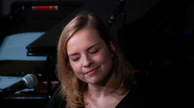 agnieszka maciaszczyk w blue note 93 800x445 - Agnieszka Maciaszczyk Quintet: In Search Of - koncert z okazji debiutanckiej płyty