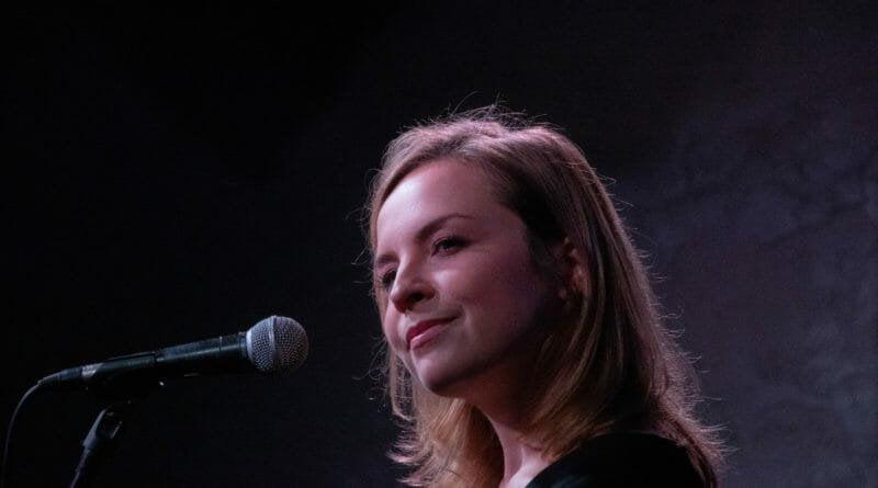 agnieszka maciaszczyk w blue note 94 800x445 - Agnieszka Maciaszczyk Quintet: In Search Of - koncert z okazji debiutanckiej płyty