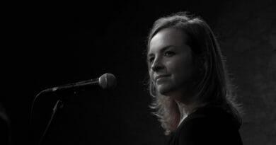 Agnieszka Maciaszczyk