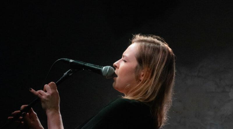 agnieszka maciaszczyk w blue note 96 800x445 - Agnieszka Maciaszczyk Quintet: In Search Of - koncert z okazji debiutanckiej płyty
