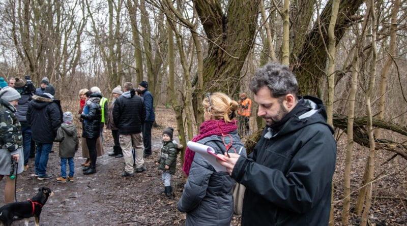 fort vii park 1 800x445 - Poznań: Petycja mieszkańców osiedla Lotników w obronie zieleni wokół Fortu VII