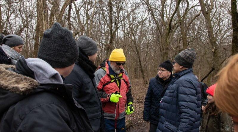 fort vii park 16 800x445 - Poznań: Petycja mieszkańców osiedla Lotników w obronie zieleni wokół Fortu VII