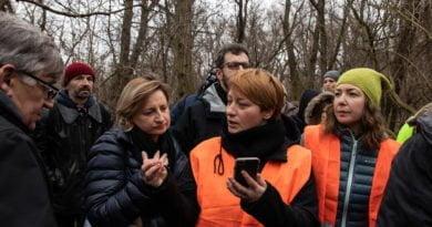 Poznań: Petycja mieszkańców osiedla Lotników w obronie zieleni wokół Fortu VII