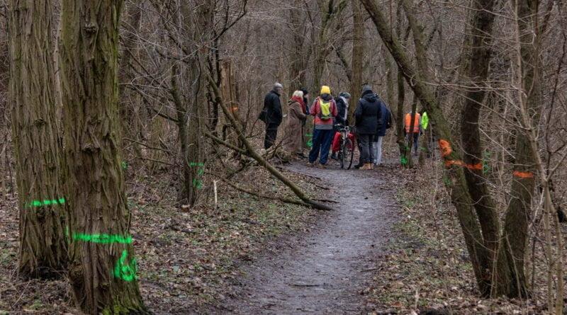 fort vii park 26 800x445 - Poznań: Petycja mieszkańców osiedla Lotników w obronie zieleni wokół Fortu VII