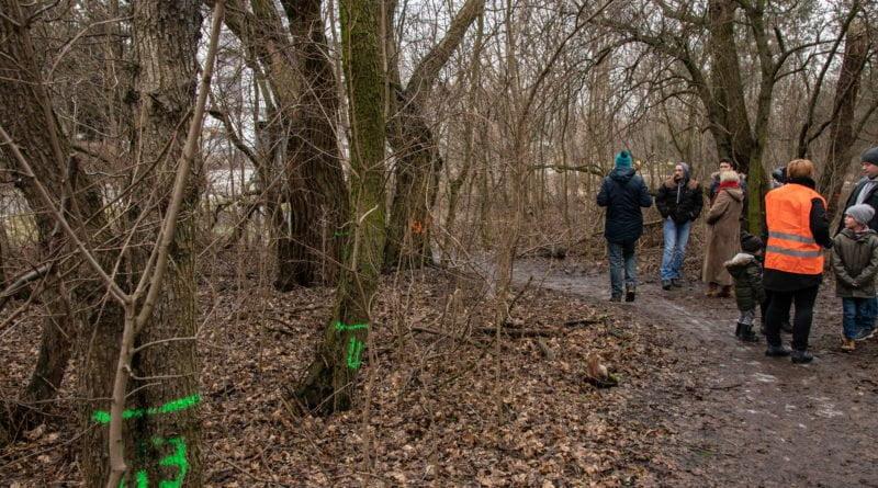 fort vii park 3 800x445 - Poznań: Petycja mieszkańców osiedla Lotników w obronie zieleni wokół Fortu VII
