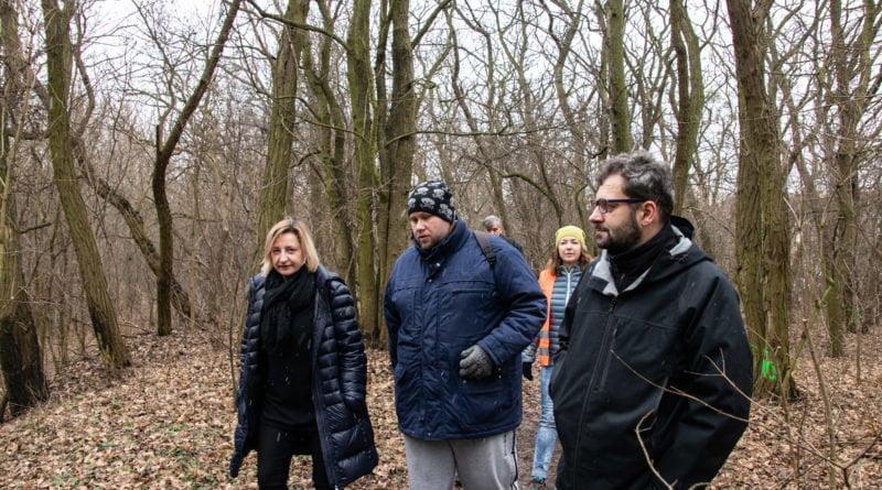 fort vii park 7 800x445 - Poznań: Petycja mieszkańców osiedla Lotników w obronie zieleni wokół Fortu VII