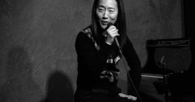 helen sung 19 390x205 - Helen Sung - Sung with Words - koncert na 21 lat klubu Blue Note w Poznaniu