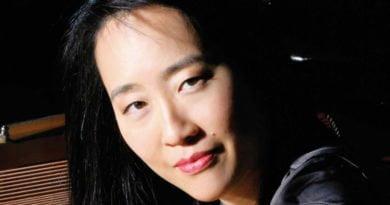 helen sung pianist3 2400x1350 1024x576 390x205 - 21 lat klubu Blue Note: Helen Sung – Sung With Words