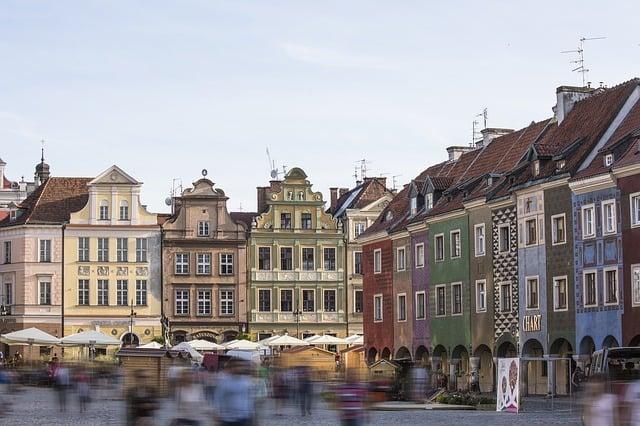 hotel w Poznaniu - czego nie powinno w nim zabraknąć (fot. artykuł sponsorowany)