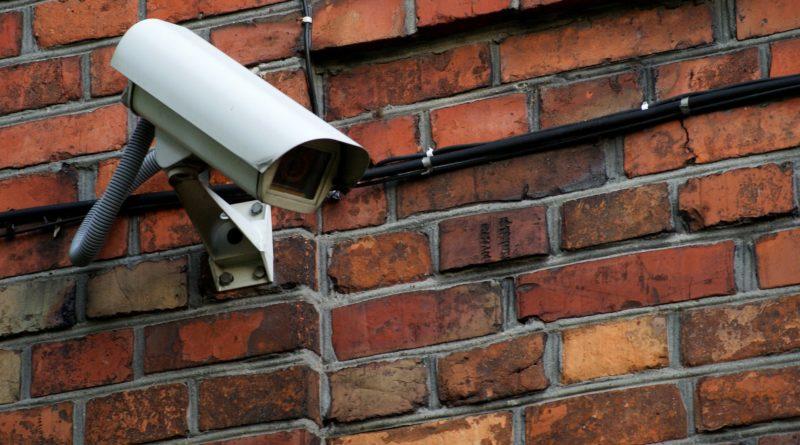 kamera monitoring miejski