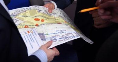 Poznań: Konkurs na koncepcję urbanistyczno-architektoniczną terenów wzdłuż ulicy Głogowskiej i Roosevelta