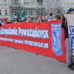 marsz zwyciestwa 2 150x150 - Marsz Zwycięstwa w Poznaniu - efektowne upamiętnienie Powstania Wielkopolskiego