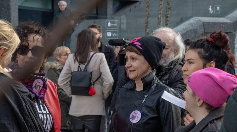nazywam sie miliard 14 800x445 - Poznań: Kobiety i mężczyźni zatańczyli przeciwko przemocy seksualnej