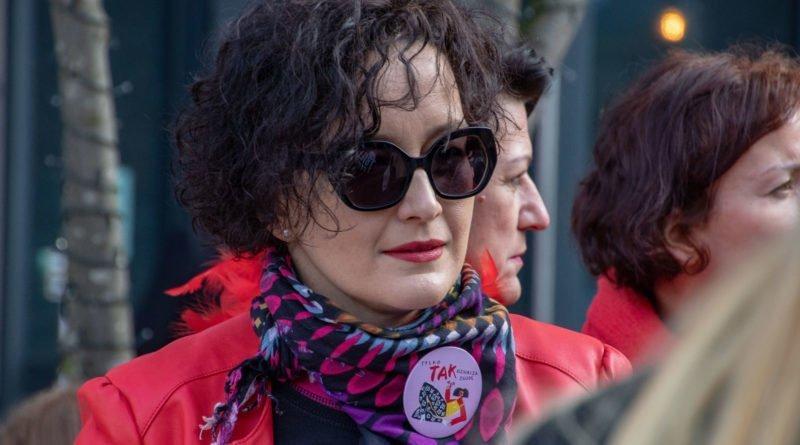 nazywam sie miliard 17 800x445 - Poznań: Kobiety i mężczyźni zatańczyli przeciwko przemocy seksualnej