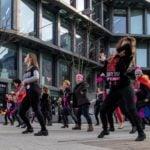 nazywam sie miliard 96 150x150 - Poznań: Kobiety i mężczyźni zatańczyli przeciwko przemocy seksualnej
